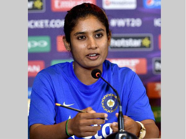 মহিলা ক্রিকেটে 'আচ্ছে দিনে'-র আশায় ভারত অধিনায়ক মিতালি রাজ
