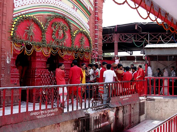 Details About Special Puja Trapith Temple On The Occasion Kaushiki Amavasya