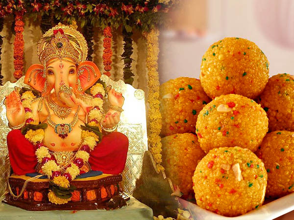 Foods That Lord Ganesha Loves You Should Too