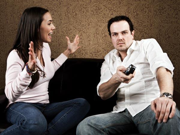 স্ত্রীর কথা না শোনায় এই ক্ষতি হয়ে গেল স্বামীর