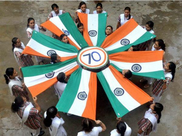 ব্রিটিশদের থেকে স্বাধীনতার ৭০ বছর পরে কতটা বদলেছে ভারত-পাকিস্তান-বাংলাদেশ, জানুন পরিসংখ্যানে