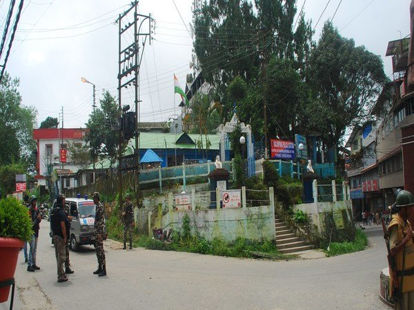 কালিম্পং-হামলায় স্পষ্ট জঙ্গি-যোগ, সিকিম সীমান্ত দিয়ে পাহাড়ে প্রবেশ মাওবাদীদের