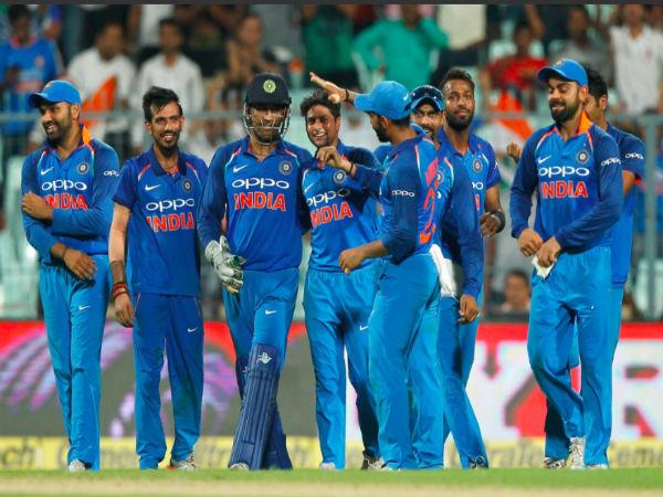 Festivity Begins Kolkata With India S Big Win Against Austra