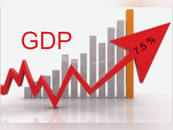 Oecd Cuts Indias Growth 2018 Fiscal Year