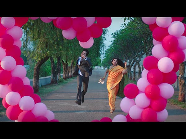 Shubh Mangal Saavdhan Movie Review Bengali