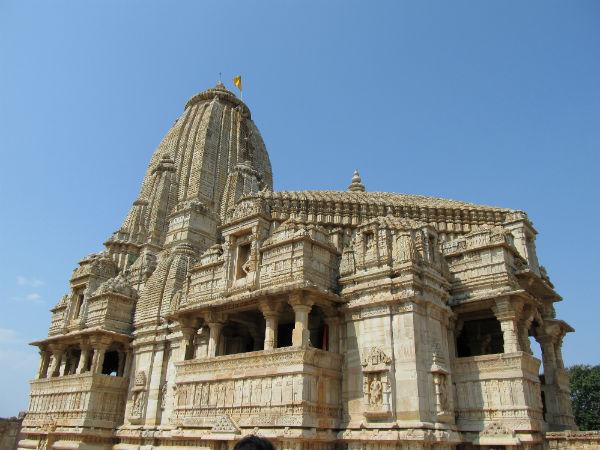 Details The Beautiful Meera Temple Chittorgarh
