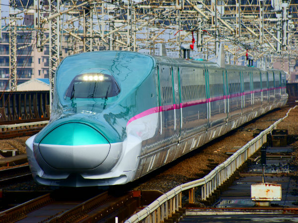 Fastest Trains Or Rail Network The World 2017 You Must Know
