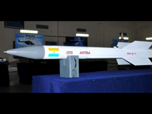 Facts On India S 1st Indigenous Beyond Visual Range Air To Air Astra Missile You Need To Know