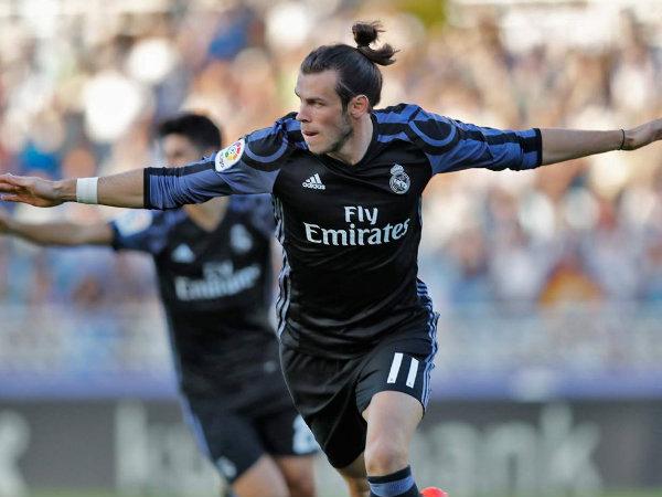Real Madrid Without Cristiano Ronaldo Returns Win La Liga