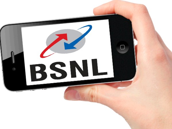 To Counter Jio Bsnl Offers 500 Mb Data New Connections