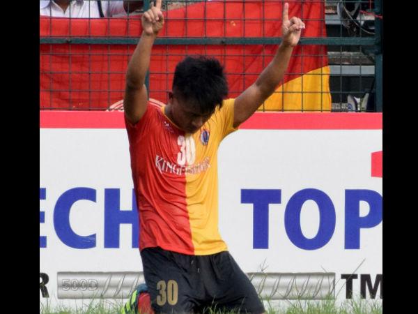East Bengal Winning Strech Continues Kolkata League
