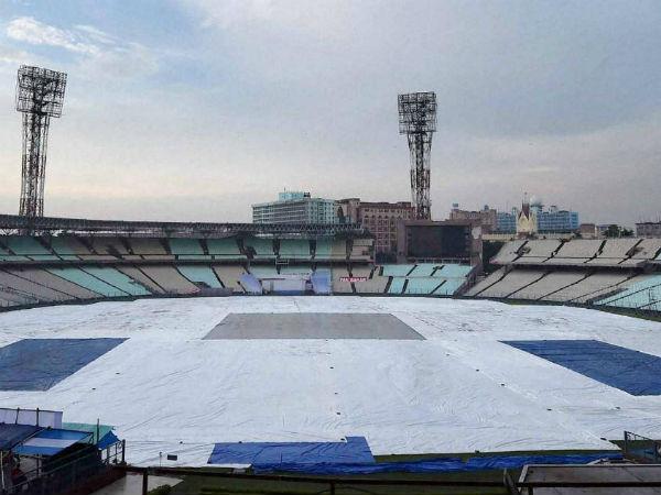 India Eyeing Win 2nd Oneday Against Australia Eden Gardens