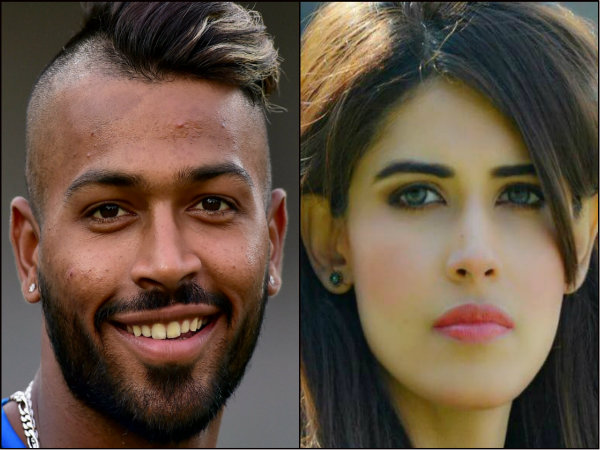 Pakistani Reporter Get Trolled After Wrongly Spell Hardik S Name