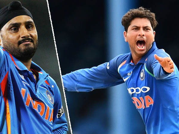 After Harbhajan Singh This Time Australia Stumbles Against K