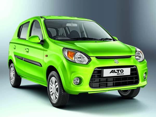 Alto Loses Best Selling Position New Maruti Suzuki Dzire