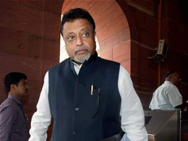 Mukul Roy Wants Give Priority New Party Starting New Political Innings