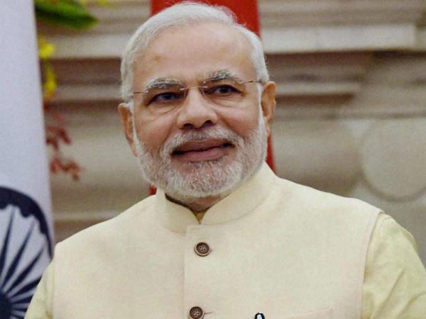 Pm Narendra Modi Has Constituted An Economic Advisory Council Vibek Debroy Chairman