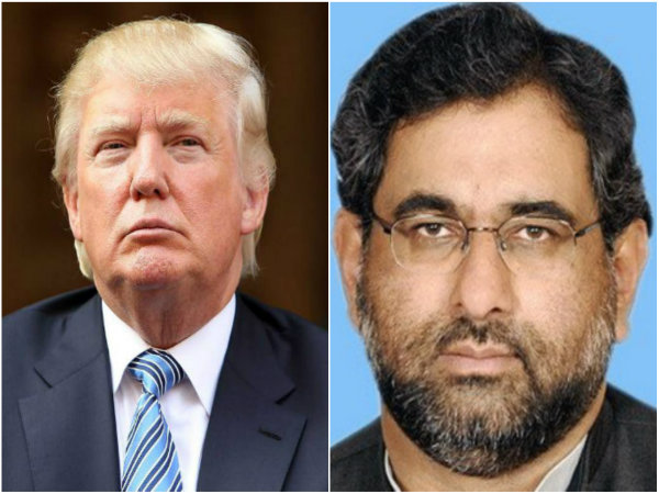 Enraged With Terror Remarks Pakistan Broke Ties With Us