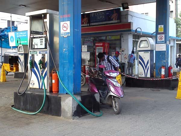 Fuel Price Not Be Included Under Gst Anytime Soon