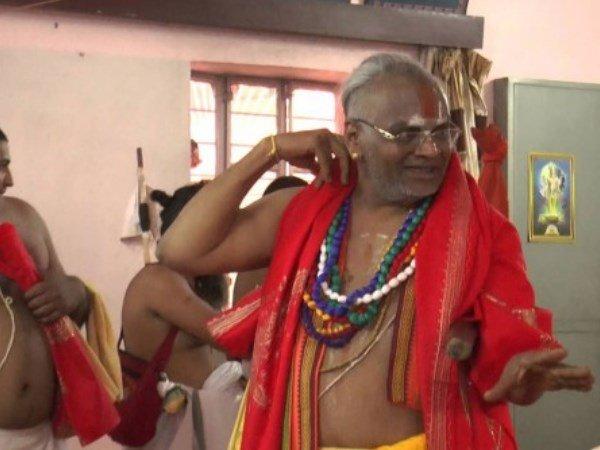 বিলাসপুরের ছাত্রীকে ধর্ষণের অভিযোগ, গ্রেফতার রাজস্থানের 'ফলাহারি বাবা'