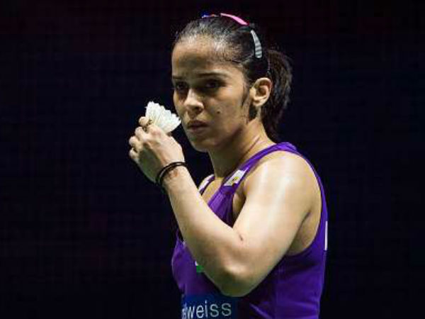 Saina Nehwal Lost The Quarterfinal Denmark Open