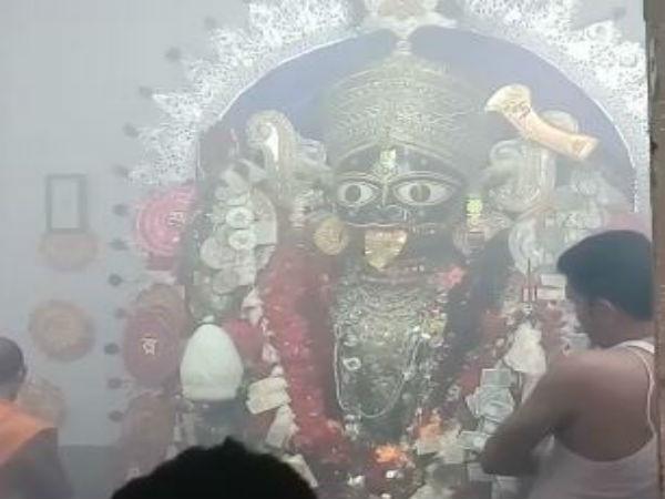 বাঁকুড়ার সোনামুখির বিখ্যাত মাইতো কালী, জেনে নিন নামকরণের ইতিহাস