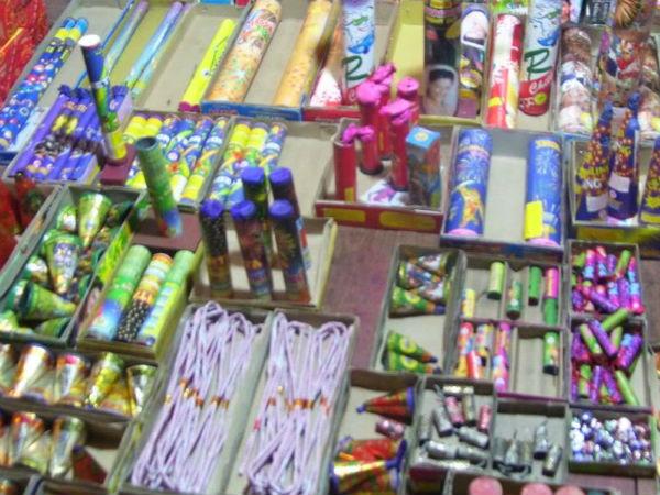 দিওয়ালিতে ফাটিয়েছেন কি 'জিএসটি বাজি' বা 'নোটবন্দি তুবড়ি'! বাজার মাত করছে এরাই