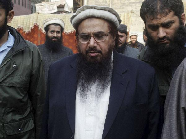 Lahore High Court Orders Release Hafiz Saeed