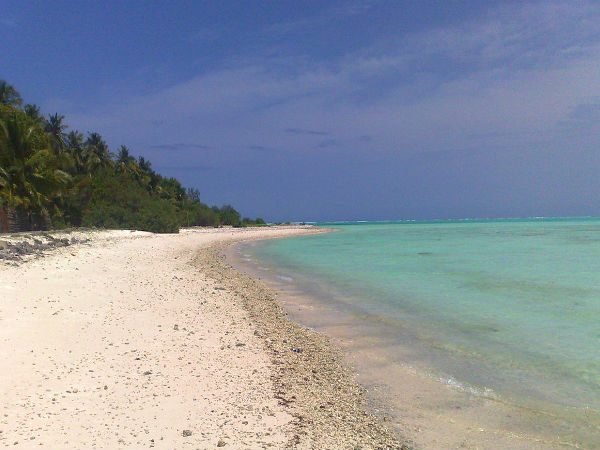 A Detailed Guide Lakshadweep Islands