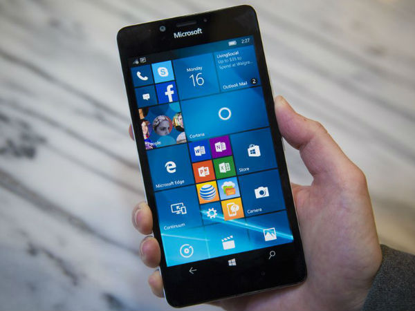 Microsoft Officially Declares Windows Phone Dead