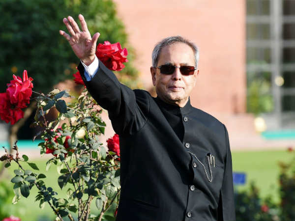 From Coalition Govt Congress Defeat 2014 Ex President Pranab Mukherjee Interview