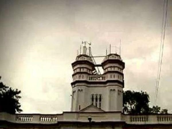 বিকেলের পর থেকে কলকাতা ও পার্শ্ববর্তী এলাকায় আবহাওয়া উন্নতির পূর্বাভাস