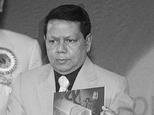 Life Political Career Congress Leader Priya Ranjan Dasmunshi