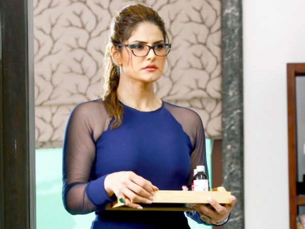 Zareen Almost Got Molested Blames It On Aksar 2 Makers