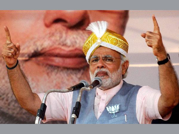 Narendra Modi Most Popular Figure Indian Politics Pew Research