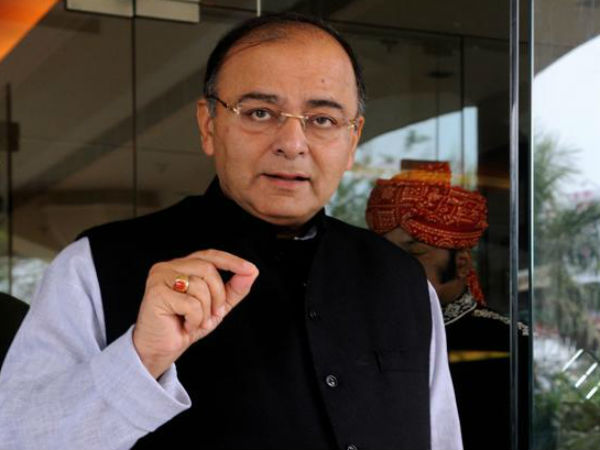 Moody S Upgrade Endorsement Reforms Says Finance Minister Arun Jaitly