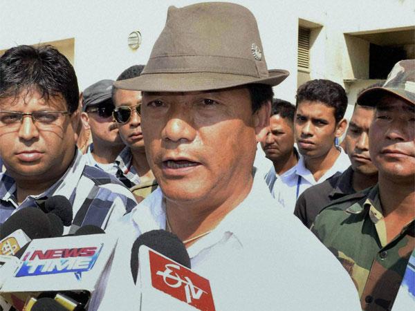 Supreme Court Restrains Bengal Govt From Arresting Gjm Leader Bimal Gurung Gorkhaland Protest Case