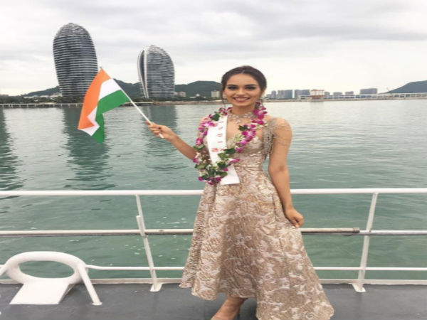 Can Manushi Chillar Create The Magic Og Aishwrya Rai Miss Wo