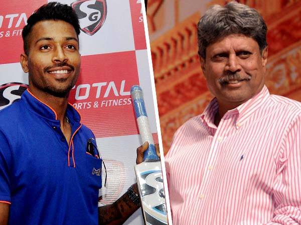Kapil Dev Says He Does Not See His Image Any Today Player