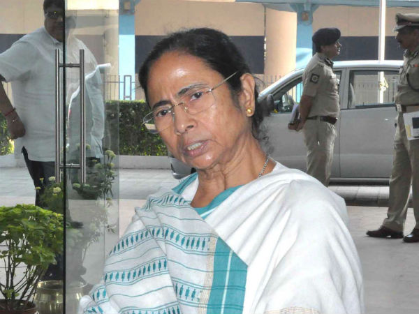 Mamata Banerjee Announces Half Holyday Government Employees For The Death Of Priyaranjan