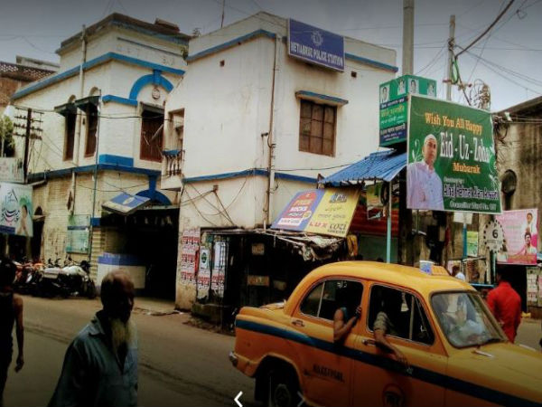 মেটিয়াবুরুজ থানায় যুবকের অস্বাভাবিক মৃত্যু ঘিরে রহস্য, তদন্তের দাবি এপিডিআর-এর