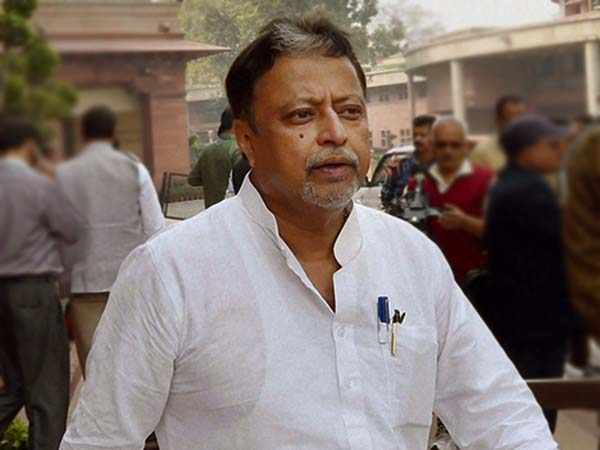 Mukul Roy Will Open The File Against Tmc Again After Gujarat Election Result