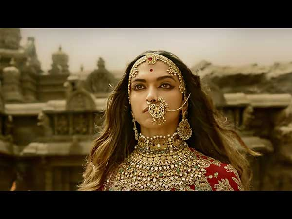 What Jayasi Wrote Padmavat Know The Story