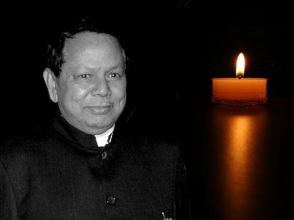 Last Rites Priyaranjan Das Munshi Be Completed Raigunj