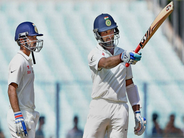 Cheteswar Pujara Enters Record Book After Batting All 5 Days