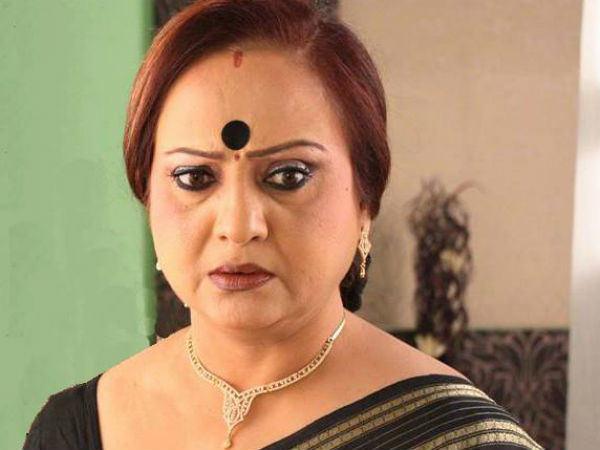 Bengali Tv Actress Rita Kayral Passed Away