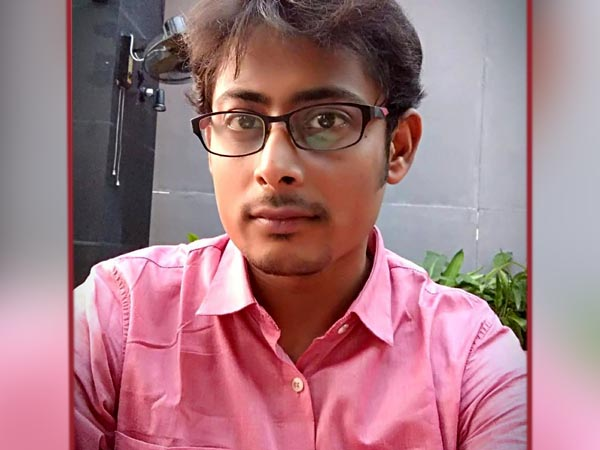 Medical Student Is Died Fell Down From Roof Government Hospital In Kolkata
