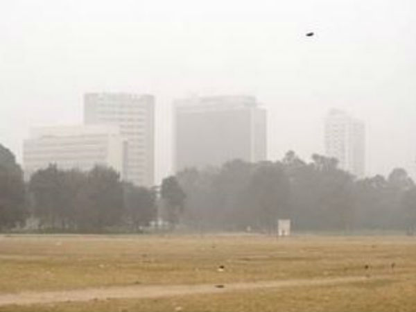 Temperature South Bengal Will Decrease 2 3 Days Says Weather Office