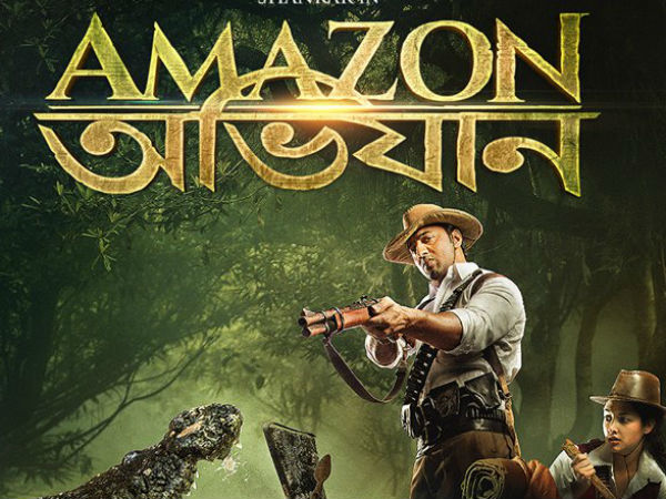Amazon Obhijaan to release in 9 UK theatres
