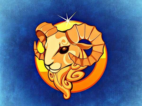 Aries Year Horoscope Mesh